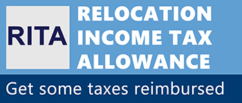 Button for Relocation Income Tax Allowance