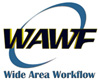 Wide Area Work Flow logo